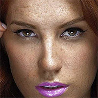 Useful Skin and Portrait Retouching Photoshop Tutorials
