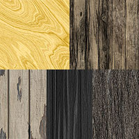 Download 5 Premium High Resolution Wood Textures for Free