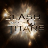 Clash of the Titans Text Effect in Photoshop