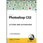 Photoshop CS2 Actions and Automation