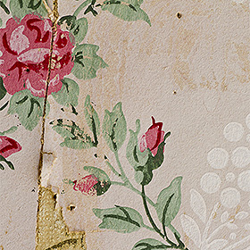 old wallpaper textures