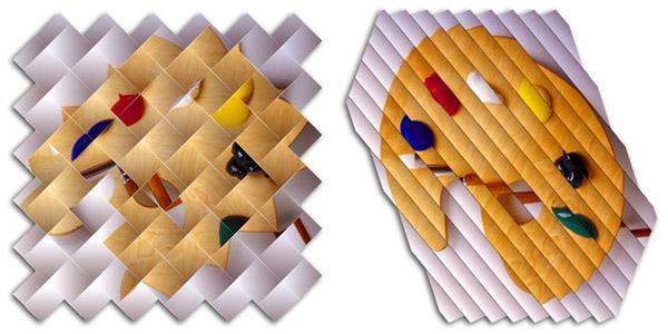 Redfield Jama 3D Photoshop Plugin