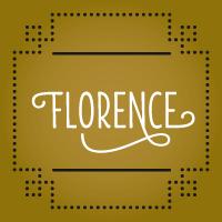 """Florenceâ""""¢"""
