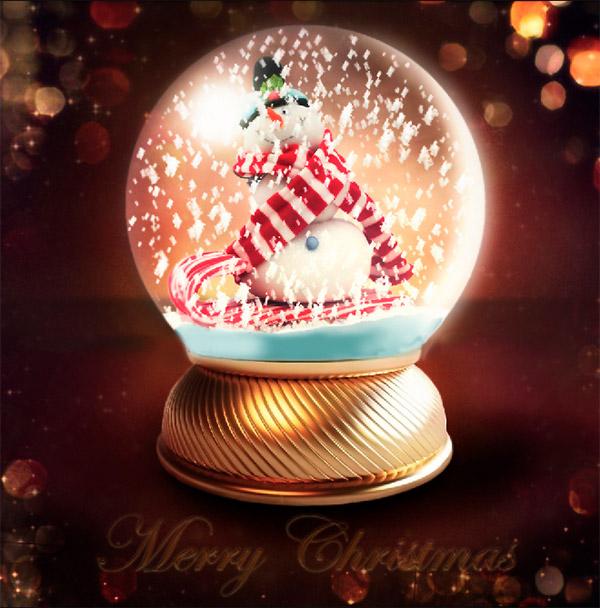 christmasglobe