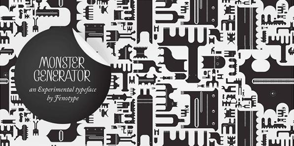 Image result for font generator