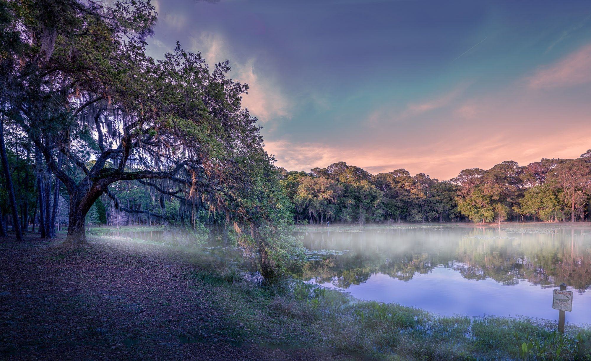 How to Add and Remove Fog in Photoshop - PHLEARN