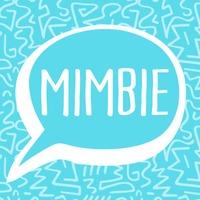 Mimbie icons