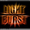 light-burst-text-effect-cs61