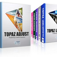 Win a Copy of Topaz Labs Photoshop Plugins Bundle, and More!