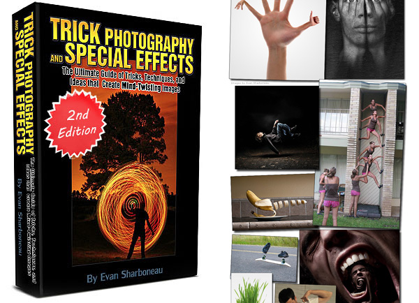 Trick Photography ebook