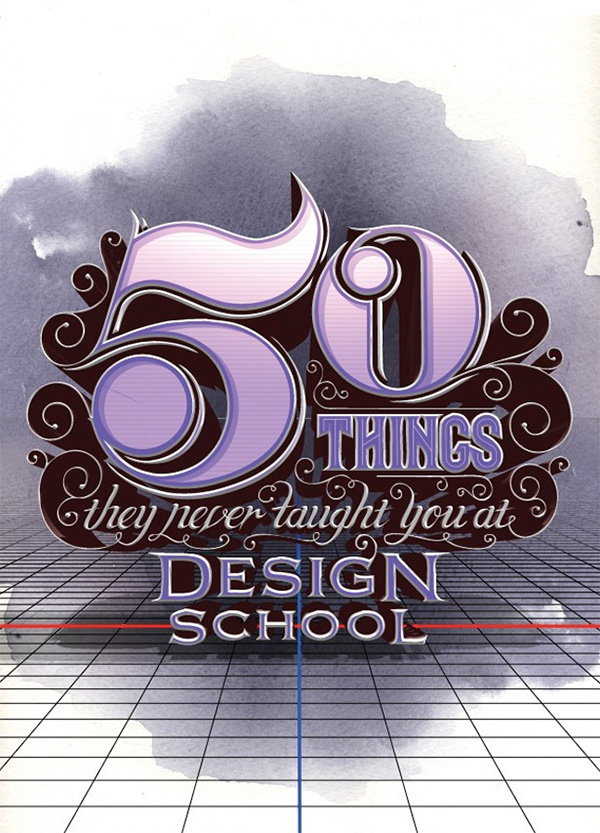 3d text photoshop
